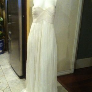 169aae71585 Women s Donna Morgan Wedding Dress on Poshmark